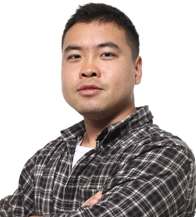 Dennis 宏